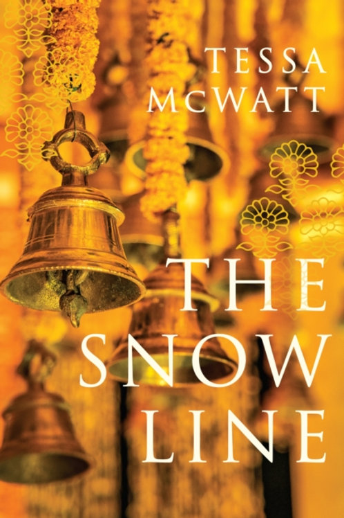 The Snow Line : a novel - Tessa McWatt