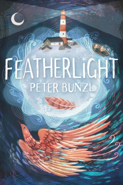 Featherlight - Peter Bunzl