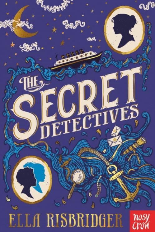 The Secret Detectives - Ella Risbridger