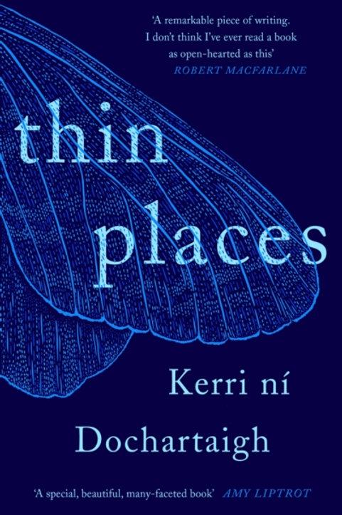 Thin Places - Kerri ni Dochartaigh