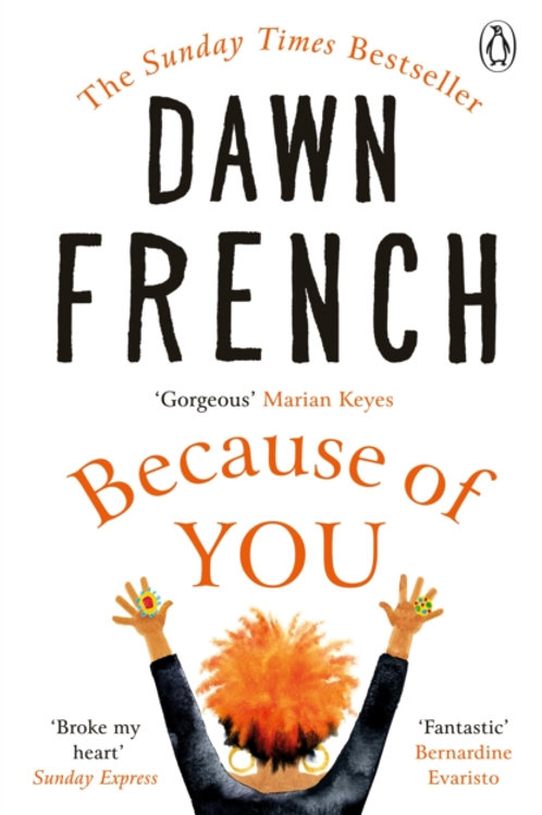 Because of You - Dawn French