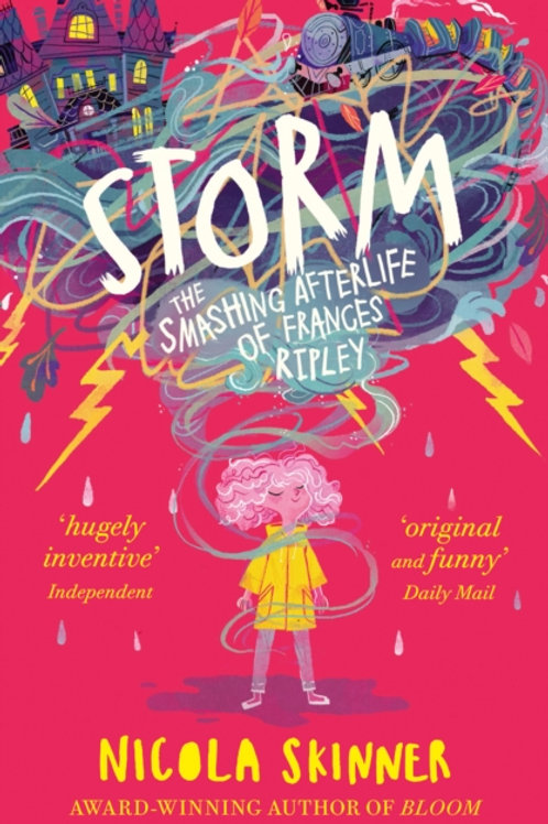 Storm - Nicola Skinner