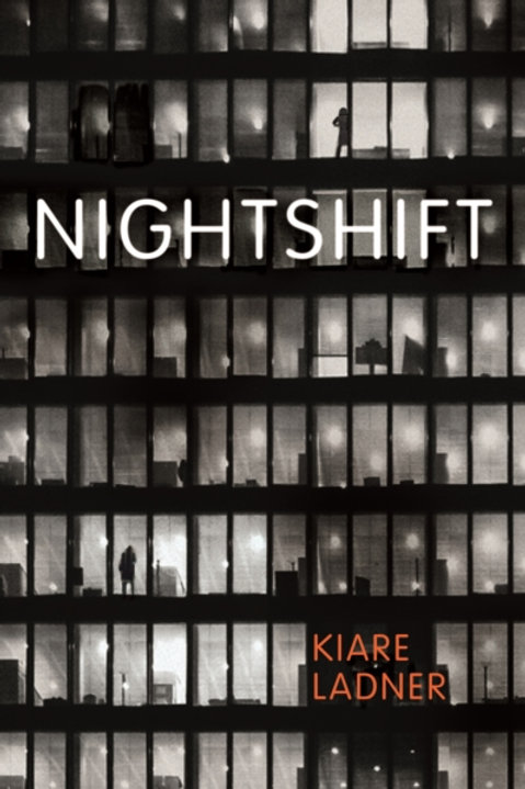 Nightshift - Kiare Ladner