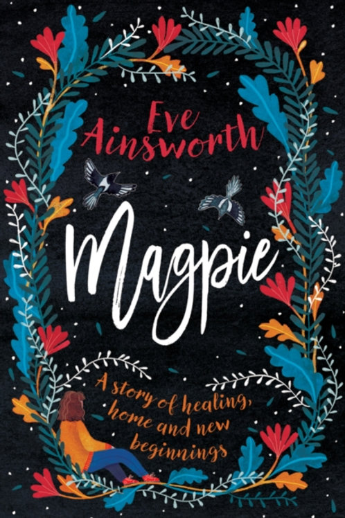 Magpie - Eve Ainsworth
