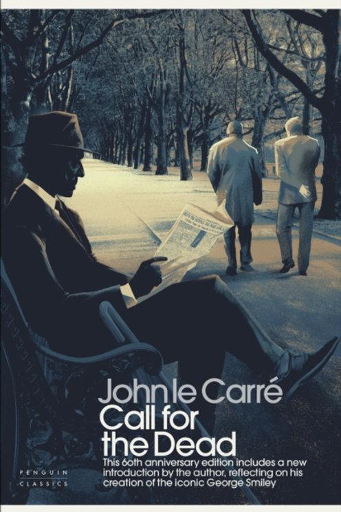 Call for the Dead - John Le Carre