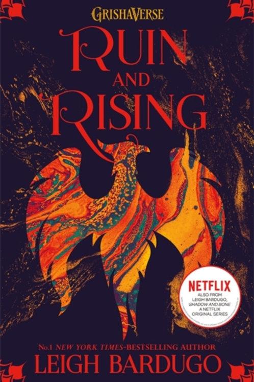 Ruin and Rising: Shadow and Bone Book 3 - Leigh Bardugo