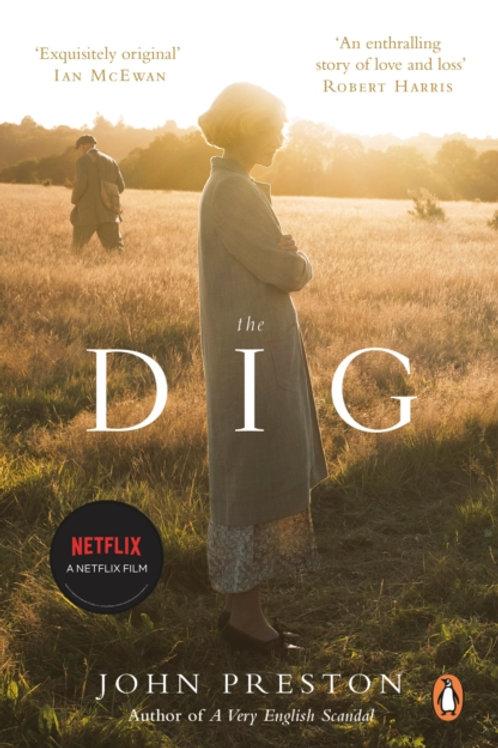 The Dig - John Preston