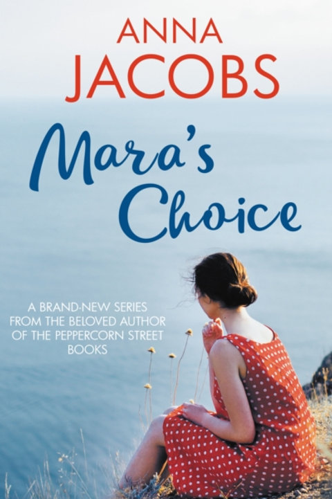 Mara's Choice - Anna Jacobs