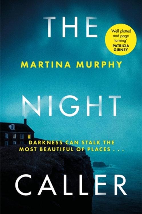 The Night Caller - Martina Murphy