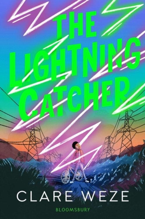 The Lightning Catcher - Claire Weze