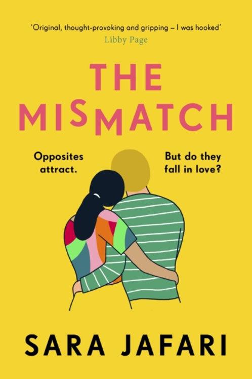 The Mismatch - Sara Jafari