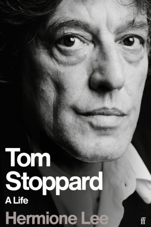 Tom Stoppard : A Life - Hermione Lee