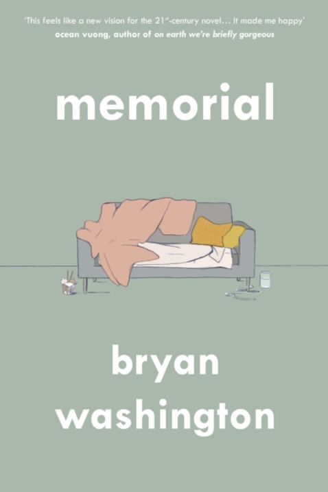 Memorial - Bryan Washington
