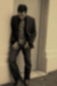 John Allee - Actor/Singer/Songwriter