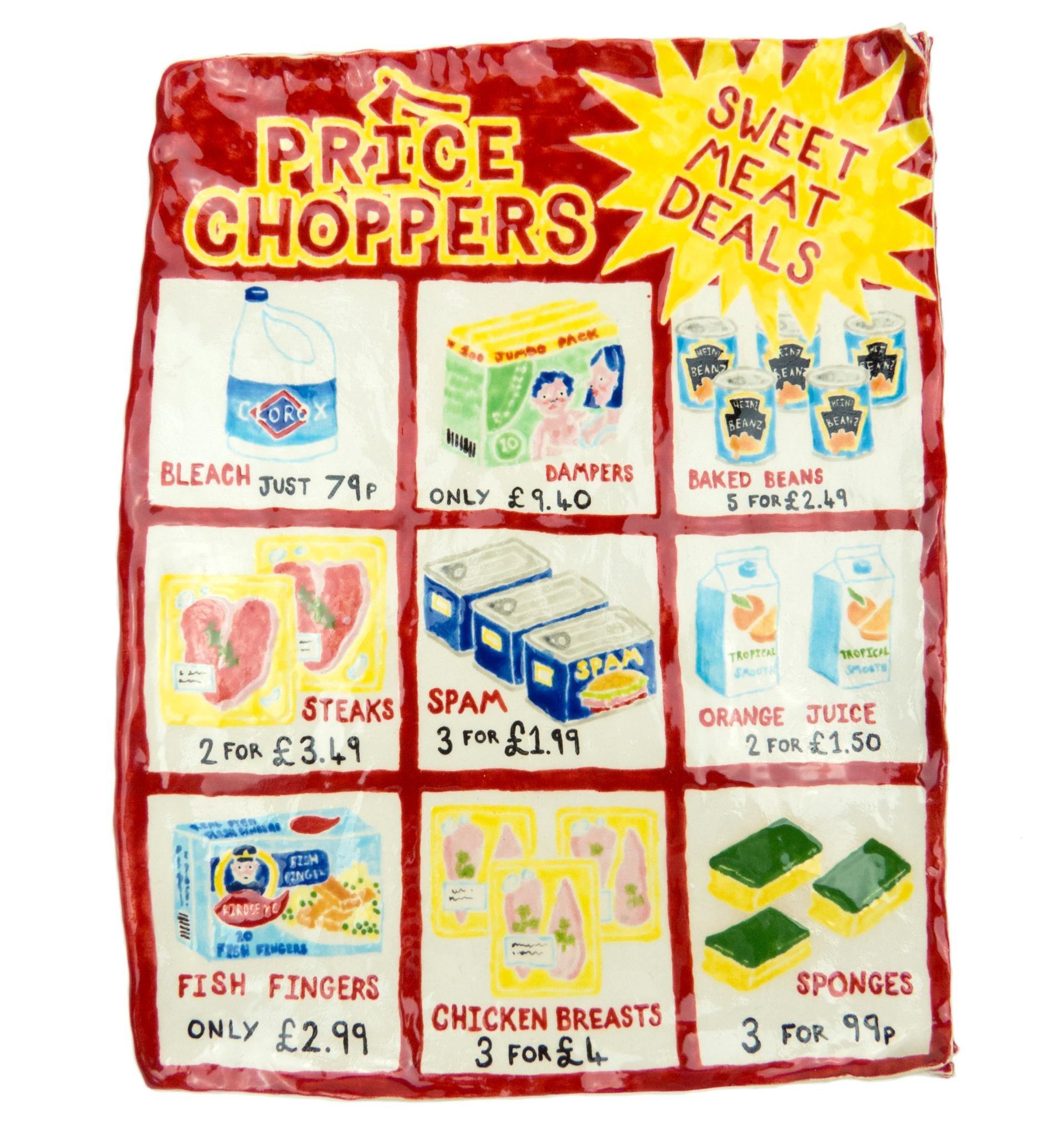 Price Chopper Discounts