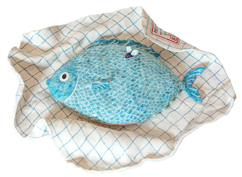 Price Chopper Fish