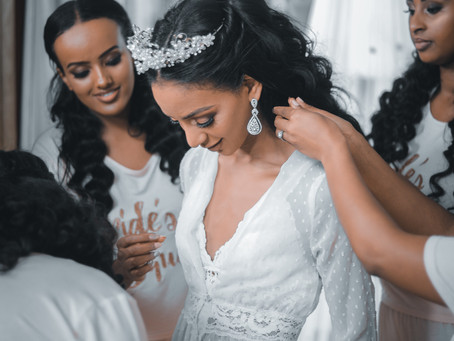 COVID-19: 5 Ways Bridesmaids Can Support the Bride During Stressful Times