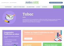 Addict'Aide