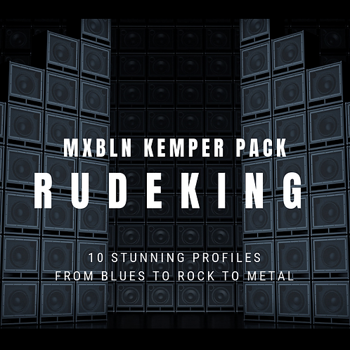 MXBLN RUDEKING KEMPER PACK