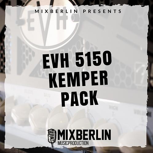 EHV 5150 KEMPER PACK