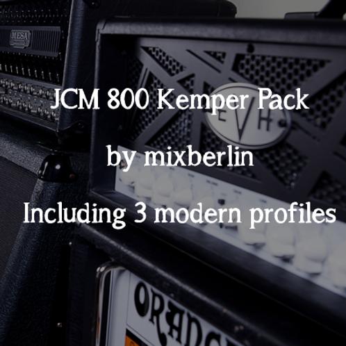 JMC 800 MarshallKemper Pack