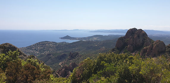 Panorama Var