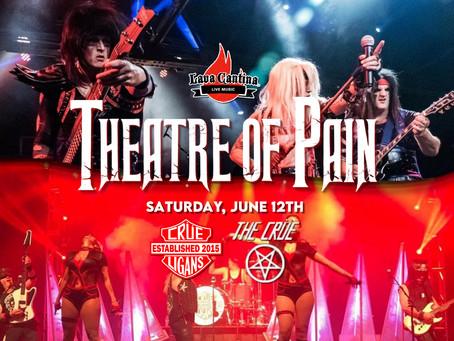 Saturday, June 12th