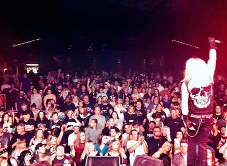The Granada Theater was off the hook!