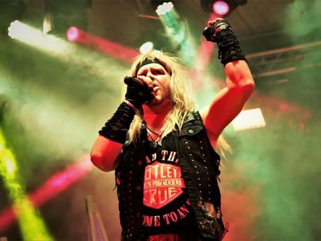 Photos from Metal Mayhem  Fest