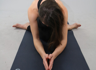How To Create A Home Practice