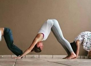 How I Lost Myself In Hot Yoga, And Found Myself In Ashtanga