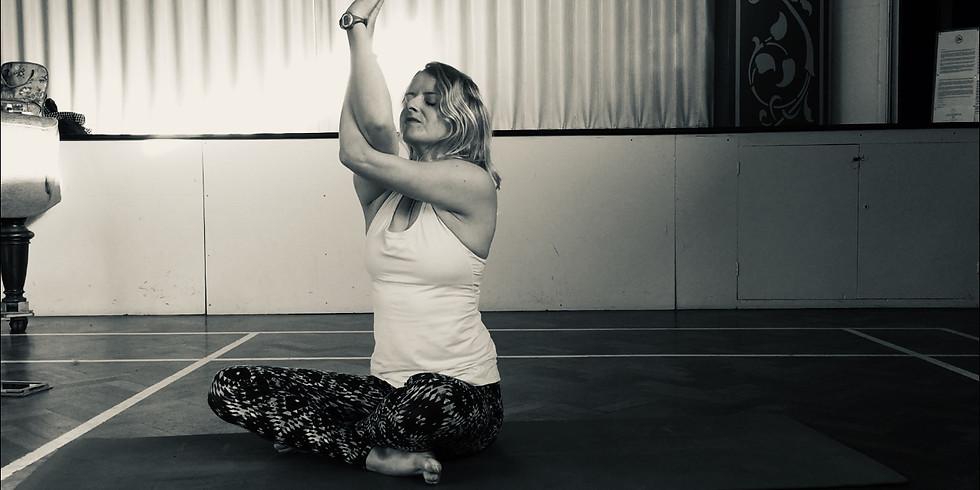 Maryann's Yoga Retreat, Essex