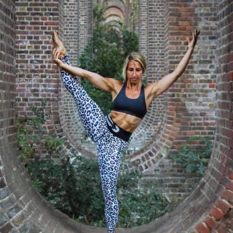 Jade's Yoga & Pilates Retreat, Bath