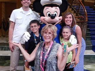 Why We Love the Disney Cruise Line