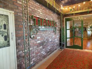 Tiana's Place (Disney Wonder)