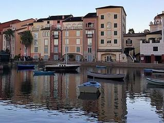 Loews Portofino Bay Hotel at Universal Orlando: A Review