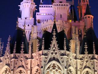 Disneyland Versus Disney World: A Showdown