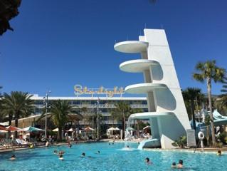 Universal Orlando's Cabana Bay Beach Resort: A Review