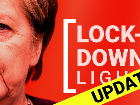 Lockdown-Update