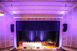 Medallion Theater