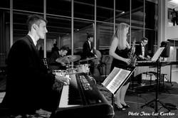 Vid Jamnik Quintet