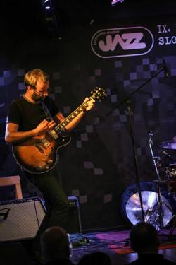 Vasko Atanasovski Trio