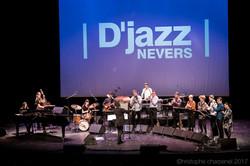 EBU Jazz Orchestra 2017