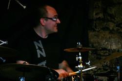 Primož Grašič  - Uroš Perić kvartet