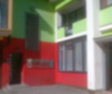 Vhod v KMKC Kompleks