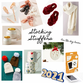 Gift Guides 2020