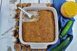 Végépâté sans gluten & low ox (sans patates ni carottes)