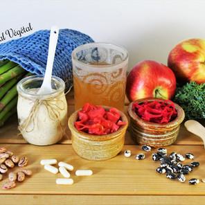 Le microbiote intestinal: son rôle central dans notre santé et comment en prendre soin