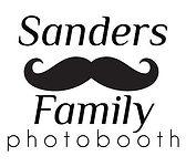 Sanders family photobooth lynchburg roan