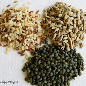 Comment manger des protéines complètes dans une alimentation végétale